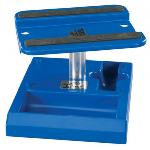 Duratrax Pit Tech Deluxe Car Stand Blue