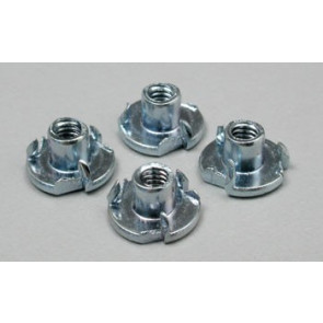 Dubro Blind Nuts 2-56 (4)
