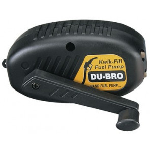 Dubro Kwik-Fill Fuel Pump