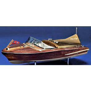 Dumas Chris-Craft Cobra Kit 27""