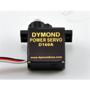 DYMOND MODELSPORT D160 MGBB Analog Servo