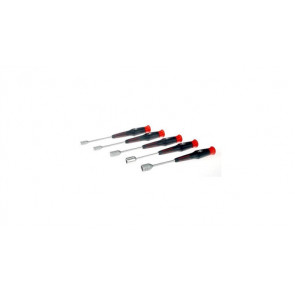 DYNAMITE 5 pc Standard Nut Driver Assortment