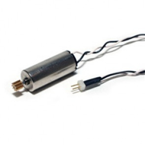 E-flite Ultra Micro Brushed Motor 8.5mm x 20mm