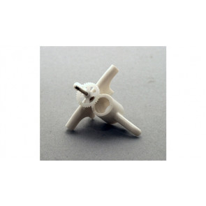 E-flite Gearbox with Prop Shaft: Ultra-Micro 4-Site