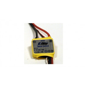 E-flite 16-Amp Brushed ESC