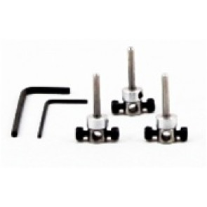 E-flite 15 - 25 Adjustable Axles