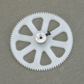 BLADE Inner Shaft Main Gear: BMCX/2/T,FHX,MH-35