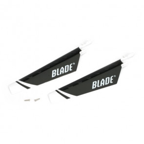 BLADE Lower Main Blade Set (1 pair): BMCX2