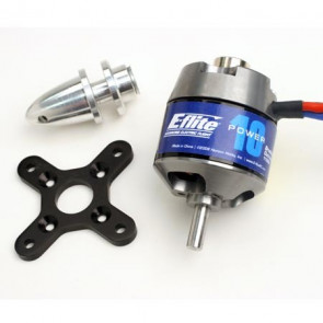 E-flite Power 10 Brushless Outrunner Motor, 1100Kv