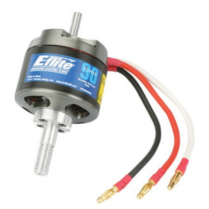 EFLITE Power 90 Brushless Outrunner Motor 325 kV