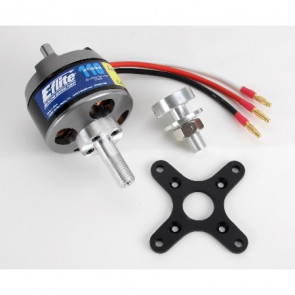 E-flite Power 110 Brushless Outrunner Motor, 295Kv