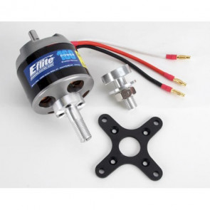 E-flite Power 160 Brushless Outrunner Motor, 245Kv