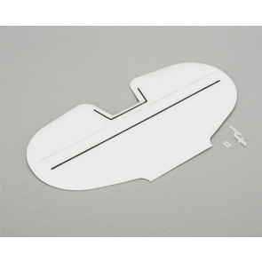 E-flite Horizontal Tail Set with Accessories: UMX Gee Bee R2