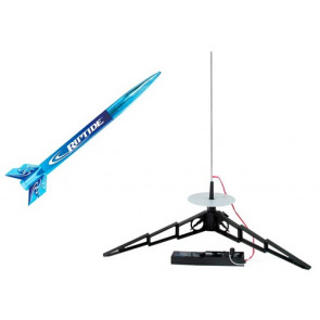 Estes Riptide RTF Launch Set