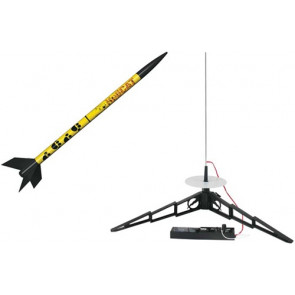 ESTES Heli Cat EX2 Launch Set