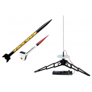 Estes Tandem-X E2X/Level 1 Launch Set