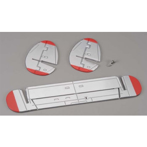 Flyzone Tail Surfaces Set Micro P-38