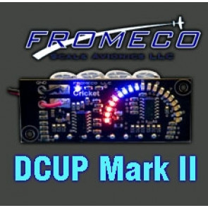 FROMECO DCUP MARK II