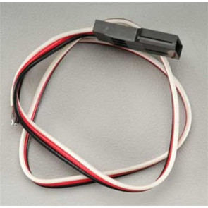 "Futaba 12"" Female Connector J"
