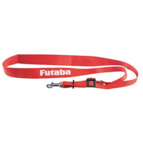 Futaba Red Transmitter Neck Strap