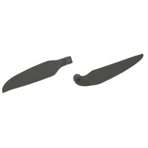 GEMFAN 7.5 x 4 Folding Propeller, 8mm Yoke, Plastic