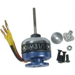 KMB 31/12 BRUSHLESS MOTOR