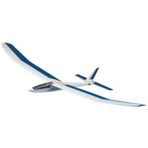 Great Planes Spirit 2-Meter Kit 78.5""