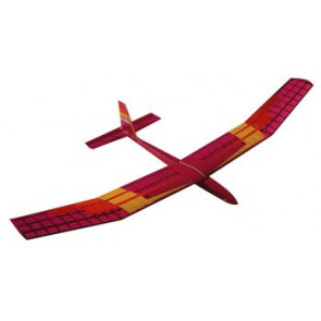 Great Planes Goldberg Gentle Lady Glider Kit 78.3""