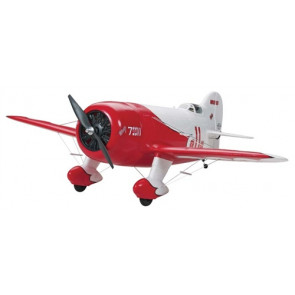 Great Planes Gee Bee R-1 EP Tx-R
