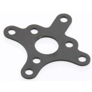 Great Planes Cross Motor Mount/28mm Rimfire