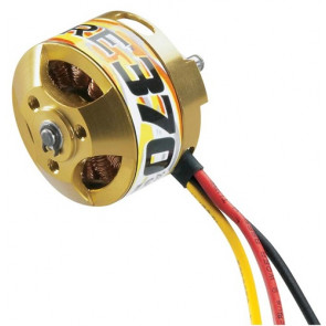 Great Planes Rimfire 370 28-26-1000 Outrunner Brushless Motor
