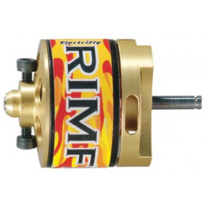 Great Planes Rimfire 400 28-30-950 Outrunner Brushless Motor