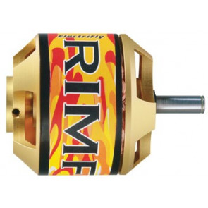 Great Planes Rimfire 1.60 63-62-250 Outrunner Brushless Motor