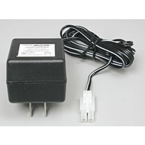 Great Planes ElectriFly AC Wall Charger for 9.6V NiCd Batteries