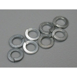 Great Planes Lock Washer #6 (8)