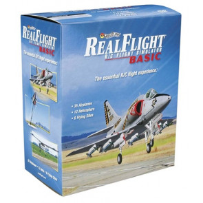 Great Planes RealFlight Basic Mode 2