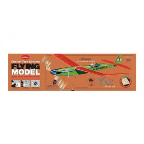 Guillows Arrow Laser Cut Model Kit