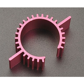 GWS HEAT SINK 370 MOTOR