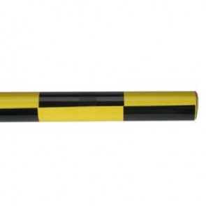 HANGER 9 ULTRACOTE 4 SQ YELLOW / BLACK