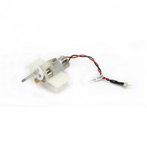 HOBBYZONE Gear Box with Motor: Champ