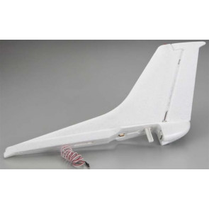 Hobbico Flyzone Vertical Stabilizer Cessna 182 Select Scale