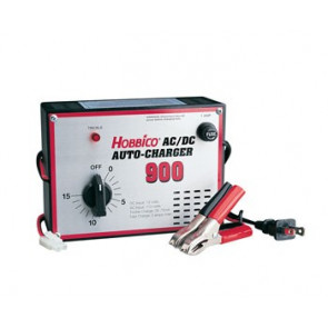 HOBBICO 900 AC/DC AUTO CHARGER