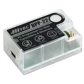 Hitec HPP-22 PC Interface