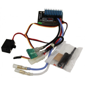 HITEC SPEED CONTROLLER W/BRAKE 150A 8.4V