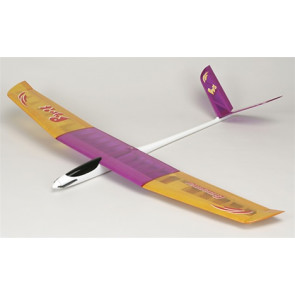 HOBBY LOBBY PYRIT ELECTRIC V-TAIL SAILPLANE