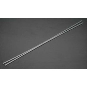 HELI-MAX ANTENNA PIPE FOR KINETIC 50 2PC