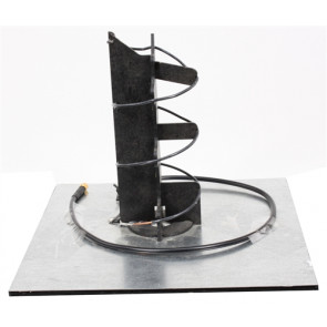 IBCRAZY 3 Turn Helical Antenna, 1280MHz
