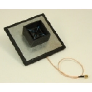 IBCRAZY 2.4gHz Cross Hair Antenna, Small 5-3/4""