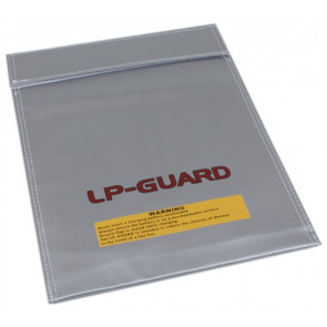 IMEX LIPO GUARD BAG 230x300MM