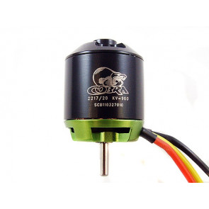Cobra C-2217/20 Brushless Motor, 960Kv